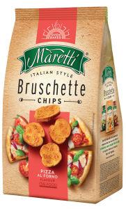 Bruschette Maretti, pizza, 150 g