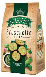Bruschette Maretti, Pesto, 150g