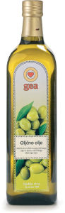 Oljčno olje Gea, 1l