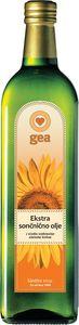 Olje Gea, sončnično, extra, 1l