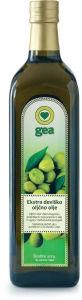 Olje Gea oljčno, extra deviško, 1 l