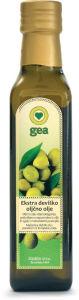 Olje Gea, oljčno, extra deviško, 0,25l