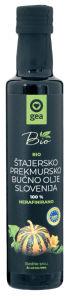 Olje Bio Gea Bučno, 0,25l