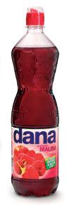 Sirup Dana, malina, 1l