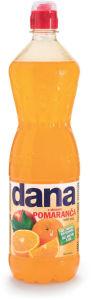 Sirup Dana, pomaranča, 1l