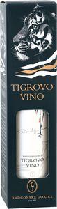 Vino Tigrovo, alk.11,5 vol%, 0,75l