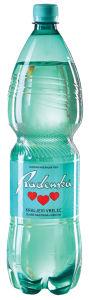 Gazirana mineralna voda Radenska medium, 1,5l