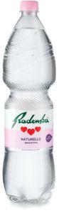 Voda Radenska Naturelle, 1,5l