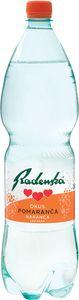Pijača Radenska, pomaranča, pet, 1,5l