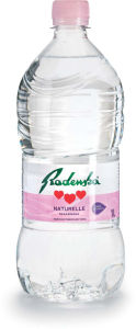 Voda Radenska, naturelle, 1l