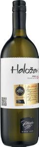 Vino Haložan, alk.11,66 vol.%, 1l