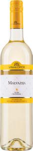 Vino Malvazija, vrhunski, alk. 12 vol %, 0,75 l
