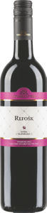 Vino Refošk, alk.12 vol%, 0,75l