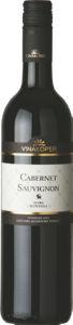 Vino C.Sauvignon, alk.13 vol%, 0,75l