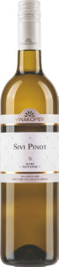 Vino Sivi Pinot, vrh., alk.13,5 vol%, 0,75l