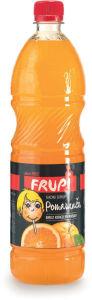 Sirup Frupi, pomaranča, 1l