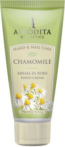 Krema Afrodita za roke, Chamomilla, 100ml