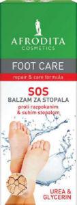Balzam Afrodita, F.C.SOS za noge, 50ml