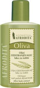 Odstranjevalec laka Afrodita, oliva, 125ml