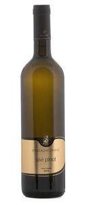 Vino Sivi pino zlata lini.,alk.13,5vol%,0,75l