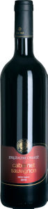 Vino Jeruzalem Ormož Cabernet Sauvignon, alk.14,5vol%, 0,75l