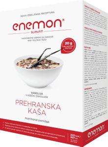 Enemon Slim, vanilija s košč.čokolade,300g