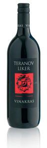 Liker Teranov, alk.14,8 vol%, 1l