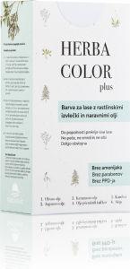 Barva za lase Herba c., blond, 7N