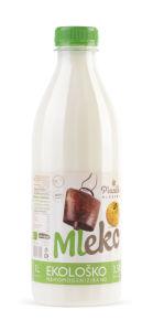 Mleko Eko Planika, 3,5% m.m., 1 l