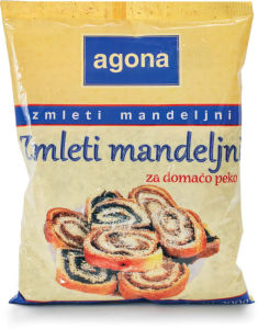Mandeljni Agona, mleti, 200 g