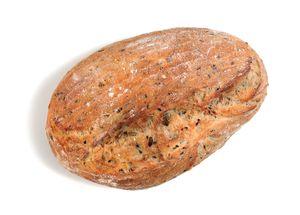 Kruh Pogača s semeni, 500g