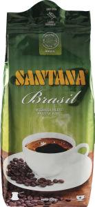 Kava Santana, brazil, mleta, 250g