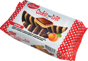Bikvit Cookie Your Life Sofie, 205g