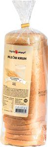 Kruh mlečni, 400g