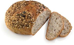 Kruh Zrnati hlebček, 700g