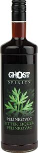 Pelinkovec Ghost spirit, alk.28 vol %, 1l