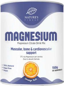 Prehransko dopolnilo Magnezij