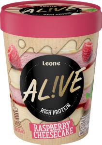 Sladoled Alive Rasperry, 480 ml