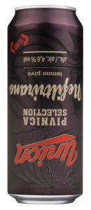 Pivo Union nefiltrirano, temno, alk. 4,6 vol%, 0,5l