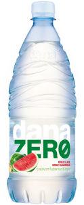Pijača Dana Zero, lubenica, 1l