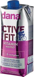 Pijača Dana Vitamin active fit, 0,75l