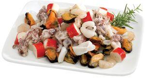 Morski sadeži, zamrznjeno, 1kg