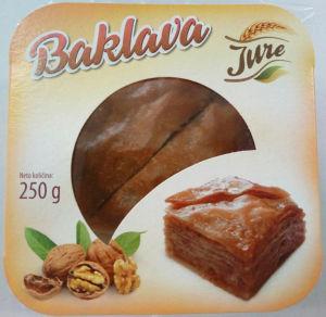 Baklava, 250 g