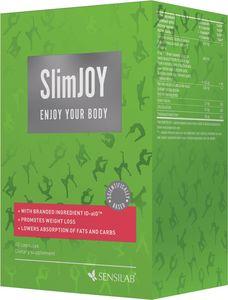 Prehransko dopolnilo, Slimjoy, kapsule