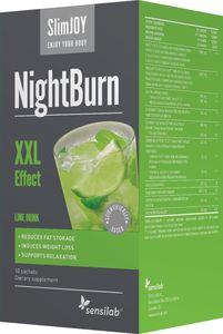 Prehransko dopolnilo Nightburn XXL