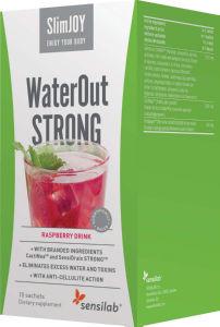 Prehransko dopolnilo Water out, strong, 10/1