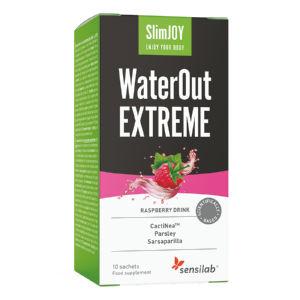 Prehransko dopolnilo, Waterout extreme, 10/1