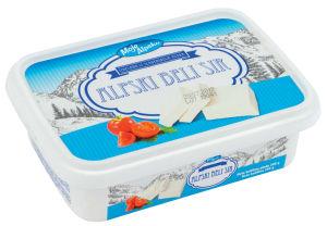 Sir beli Moje alpsko, 250 g