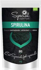 Bio Spirulina Special, v prahu, 150 g