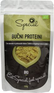 Proteini Bio, bučni, 150g